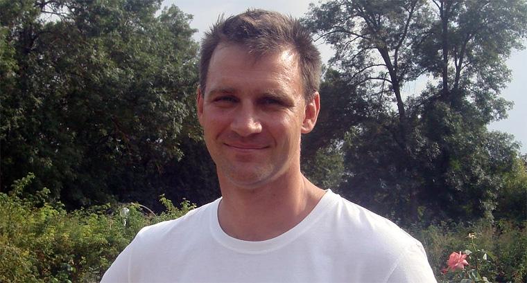 Святослав Сирота: «Уже сейчас ясно, что Ребров не возрождает, а уже возродил «Динамо»