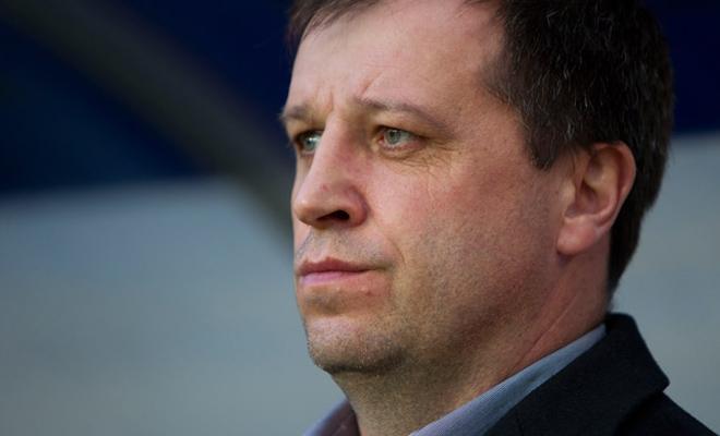Юрий Вернидуб: «Сейчас «Динамо» — очень грозный соперник»