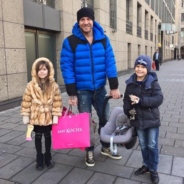 Семья Ворониных ждет ребенка - изображение 1