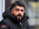 Гаттузо: «Справедливо, что мы вылетели из Лиги Европы»