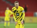 Ройс стал лучшим ассистентом в истории дортмундской «Боруссии»