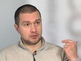 Роберто Моралес: «Украина проиграет и проиграет с разницей в более, чем один мяч»