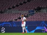 Мбаппе забил 9 голов в последних 9 матчах ПСЖ
