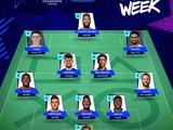 УЕФА опубликовала символическую сборную Лиги чемпионов. Шупо-Мотинг — на острие атаки(ФОТО)