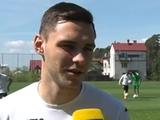 Алексей Гуцуляк: «Будем настраиваться на четвертую победу»