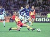 Экс-вратарь «Ланса» Вармюз: «Динамо» 1998-го было практически сборной. Они бегали со скоростью 2 000 км в час»