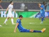 Роман Яремчук не полетит в Киев на ответный матч против «Динамо»