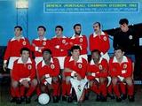 Сильнейший клуб Европы 1960-х. «Бенфика», «Реал», «Интер» и другие