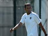 «Бордо» уволил Пойета после матча с «Мариуполем»