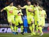Роман Яремчук отметился голевой передачей в матче за «Гент»