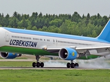 Сборная Казахстана прибыла на игру в Румынию на самолете с надписью «Узбекистан»