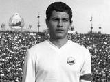 Луческу-футболист много работал: имел прекрасную правую ногу, играл против Пеле и не спорил с арбитрами