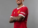 «Манчестер Юнайтед» официально объявил о трансфере Санчо