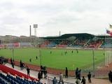 На матче «Мариуполь» — «Динамо» аншлага не будет