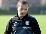 Роман Санжар: «Многое будет зависеть от того, как как быстро будет ликвидирована задолженность перед футболистами «Карпат»