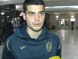 Ахмед Алибеков: «Матч с Данией для нас решающий. Настраиваемся только на победу»