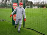 «Арсенал» вернётся к тренировкам несмотря на режим изоляции