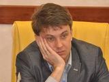 Игорь Цыганик: «Постоянно ищешь в Луческу что-то хорошее, ан нет…»
