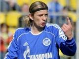"""Тимощук считает, что """"Динамо"""" до финала Кубка УЕФА не дойдет"""