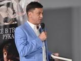 Игорь Цыганик: «В игре «Динамо» есть одна проблема, на которой я хотел бы заострить внимание»