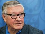 Геннадий Орлов: «Представляете, если бы Лобановскому навязали футболиста...»