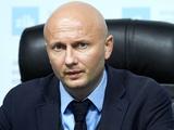 Олег Смалийчук: «По Шведу ведутся переговоры с другими клубами»