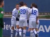 «Динамо U-21» — «Ворскла U-21» — 3:2. ВИДЕО голов и обзор матча
