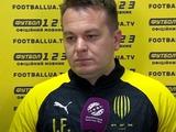 Иван Федык: «В Воскресенье футболисты должны праздновать с семьями, а не играть в футбол»