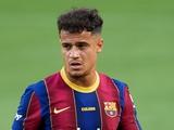 «Барселона» хочет отдать Коутиньо в аренду