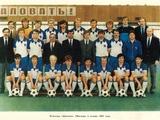 Союз-1988-09. Как олимпийцы после 6 дней отдыха были уставшими, а одесситы после 3 – нет