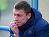 Александр Призетко: «Мне импонировали методы работы Сабо, но мы не сошлись характерами»