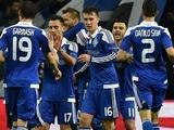 Как это было: «Порту» — «Динамо» — 0:2 (ВИДЕО)