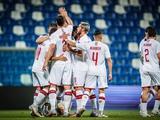 «Милан» гарантировал себе участие в Лиге Европы в следующем сезоне