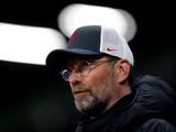 Клопп недоволен новым форматом Лиги чемпионов