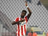 СМИ: «Црвена Звезда» отклонила предложение «Динамо» в 6 млн евро за Боакье