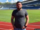 Интересное интервью о «крымском футболе»: «Никому не интересен»