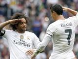 Марсело — Роналду: «Твоя приверженность— самое невероятное качество, которое явидел вфутболистов»