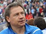 Андрей КАНЧЕЛЬСКИС: «За счастье было играть в «Динамо»!»