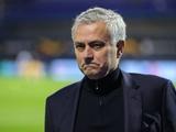 «Тоттенхэм» будет доплачивать Моуринью зарплату в первый год работы в «Роме»