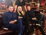 «Осталось несколько дней». Агент анонсировал совместный проект Милевского, Алиева и Ирины Морозюк (ФОТО)
