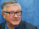 Геннадий Орлов: «Если бы Зинченко ещё с русским паспортом был!»