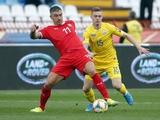 Сербия — Украина: опрос на игрока матча