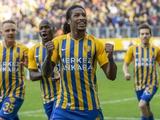 Жерсон Родригес: «Мои цели высоки: я хочу стать одним из лучших футболистов в мире»