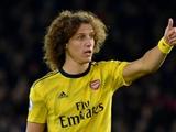 Давид Луиз: «Арсенал» может побороться за титул в этом году»