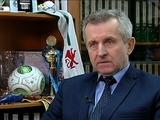 Спортдир «Оболони-Бровара»: «Если мы приостанавливаем чемпионат, тогда об обмене между лигами не может быть и речи»