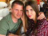 Сергей Ребров в третий раз стал отцом!