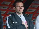 Стала известна сумма, которую «Андерлехт» заплатит за Богдана Михайличенко