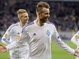 СМИ: «Эвертон» и «Динамо» успешно завершили переговоры по Ярмоленко