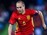 Касильяс назвал испанцев, которые заслуживали получить «Золотой мяч». Двое футболистов из «Барселоны»