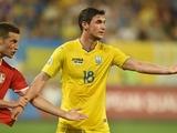 Роман Яремчук: «Перед этим матчем я долго не мог уснуть…»